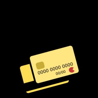 [7] Erilaiset maksut